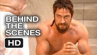 getlinkyoutube.com-300 Behind The Scenes - King Leonidas (2006) HD