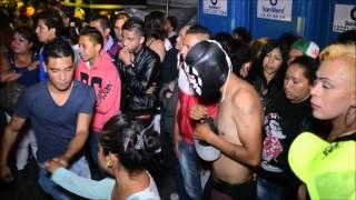getlinkyoutube.com-SONIDO FANTASMA ANIVERSARIOS DE LA MERCED PUEBLA 2015 24 DE SEPTIENBRE 2015  2 DE 2