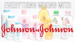 Everything Wrong With Johnson & Johnson