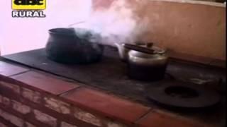 getlinkyoutube.com-Cómo construir  un fogón con horno