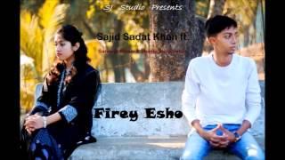 getlinkyoutube.com-Firey Esho - Sarowar Nizam & Shama Binte Safiul
