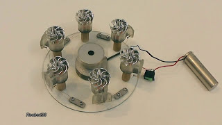getlinkyoutube.com-Little Magnetic Motors