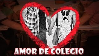 👫Amor de colegio😢 - [Rap Romantico 2016-2017] Mc Richix Ft Jennix