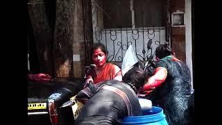 getlinkyoutube.com-kodamar holi at kandivali mumbai by hemant shrimali