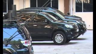getlinkyoutube.com-AP CM CHANDRA BABU CONVOY AT SECRETARIAT