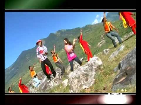 Maya Jaal Ma (Garhwali Video Song) - Fundri Baand