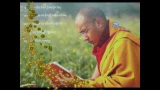 噶瑪巴天空下--觸動三千世界