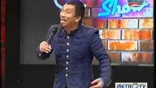 getlinkyoutube.com-Stand Up Comedy Mongol - 18 September 2013