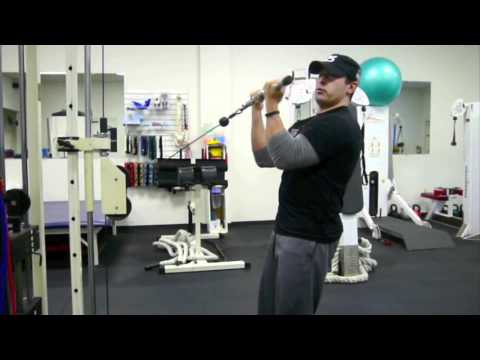 Biceps Peak exercise and New Triceps training workout