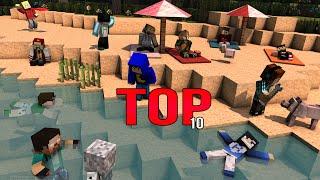getlinkyoutube.com-TOP 10 melhores intros de minecraft BR