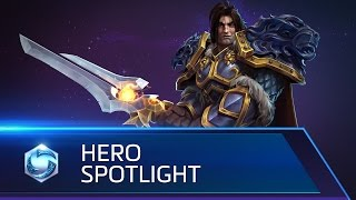 getlinkyoutube.com-Varian Spotlight – Heroes of the Storm