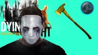 getlinkyoutube.com-Dying Light BOZAK HORDE How to Get GOLD TIER FANTASY WEAPONS