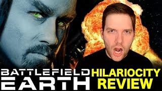 getlinkyoutube.com-Battlefield Earth - Hilariocity Review
