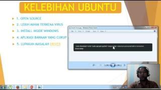 getlinkyoutube.com-Kelebihan & Kekurangan Linux Ubuntu : Part_2