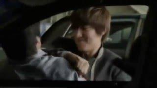 getlinkyoutube.com-Funny Lee Min Ho City Hunter BTS leeminhot.com