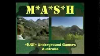 getlinkyoutube.com-Project Reality Mod M*A*S*H Introduction Parody