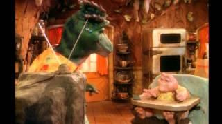 "getlinkyoutube.com-Dinosaurs - Season 4 Episode 8 ""Into the Woods"" Prologue"