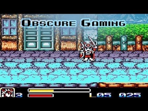 Obscure Gaming: Final Fantasy X Fantasy War (GBC)