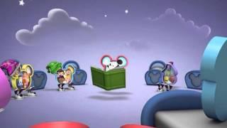 getlinkyoutube.com-Godnattsången - Disney Junior Sverige