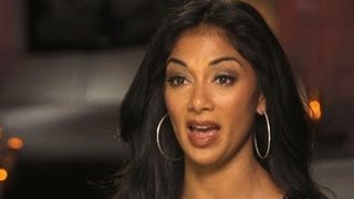 "getlinkyoutube.com-Nicole Scherzinger Sang All Pussycat Dolls Vocals & Admits Bulimia ""Behind the Music"""