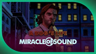 getlinkyoutube.com-WOLF AMONG US SONG - A Dog's Life by Miracle Of Sound