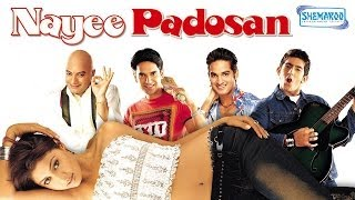 getlinkyoutube.com-Nayee Padosan (2003) - Rahul Bhatt - Mahek Chahal - Superhit Comedy Film