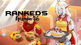 getlinkyoutube.com-RANKED DiamanteV 30LP | Soraka Support de vuelta top200 Europa  - Ep.26