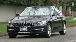 getlinkyoutube.com-2012 BMW 328i (F30) review