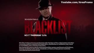 getlinkyoutube.com-The Blacklist 3x23 Promo Season Finale The Blacklist Season 3 Episode 23 Preview HD