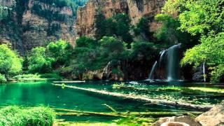 getlinkyoutube.com-green lake - video designed by dreamscene.org