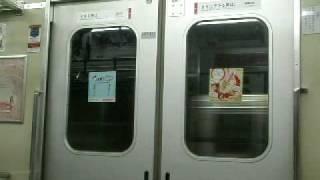 getlinkyoutube.com-JR東日本203系 モハ203-125 新御茶ノ水→湯島