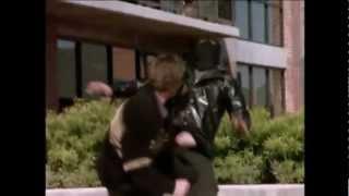 getlinkyoutube.com-Walker Texas Ranger - Les combats d'anthologie