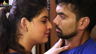 Badmash Pottey | Asna and Farukh Khan Scene | Latest Hyderabadi Movie Scenes | Sri Balaji Video