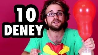 getlinkyoutube.com-Evde Yapabileceğiniz 10 Deney