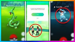 "getlinkyoutube.com-YOU WON'T BELIEVE THIS ""NEW UPDATE"" In Pokemon Go!"