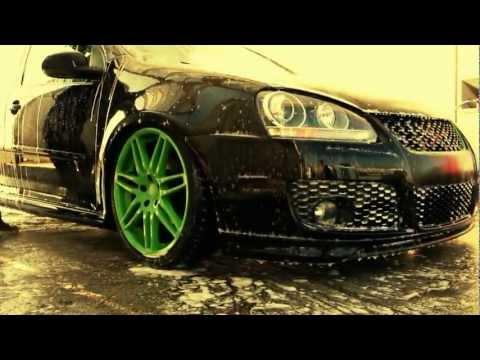 Golf 5 GT Sport