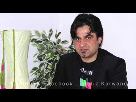 New Pashto Qatagahni song 2014- Hafiz Karwandgar 2014, Song Ashna- Afghanmusic 2014