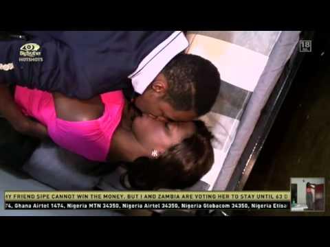 Big Brother Hotshots - Pink lips