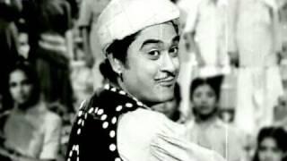 Mera Naam Abdul Rehman - Nimmi, Kishore Kumar, Bhai Bhai Song width=
