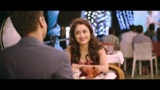 Nikhil and Tridha Chowdary Latest Movie Surya Vs Surya Trailer