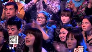 getlinkyoutube.com-20150515 故事中国 最美白血病女孩 用微笑对抗病癌