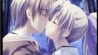"getlinkyoutube.com-video de anime romantico ""LLENA DE AMOR LUIS FONSI""..."
