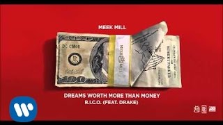 getlinkyoutube.com-Meek Mill - R.I.C.O. Feat. Drake (Official Audio)