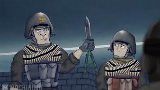 getlinkyoutube.com-Battlefield Friends: All Colonel 100 Moments (S1 E13-S4 E9)