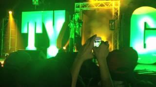 Tyga - Stay Schemin Freestyle