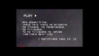 Lion Hill - Ahody [Lyric Video] width=