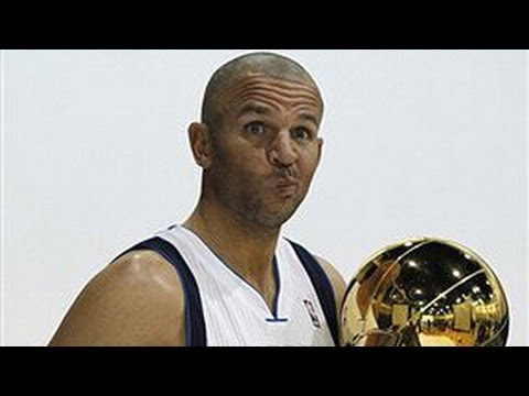 A look back at Jason Kidd's Career