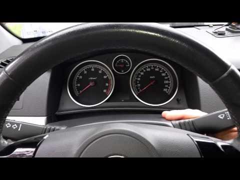 Где находится крестовина карданного вала в Opel Астра