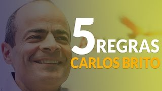 getlinkyoutube.com-As 5 regras de Carlos Brito | Empresa Autogerenciável