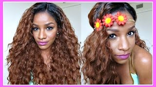 getlinkyoutube.com-$20 Virgin Hair Dupe!! Plus TUTORIAL